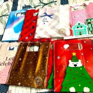 Bath & body works gift bags